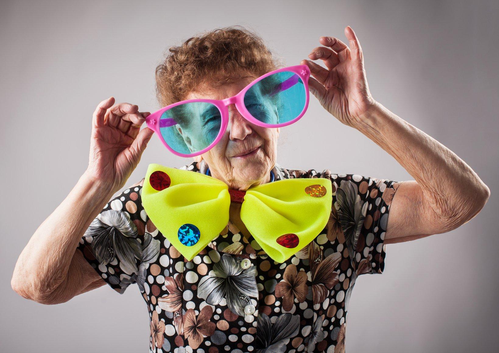 Eyesight health tips for elderly
