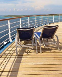 cruise chairs