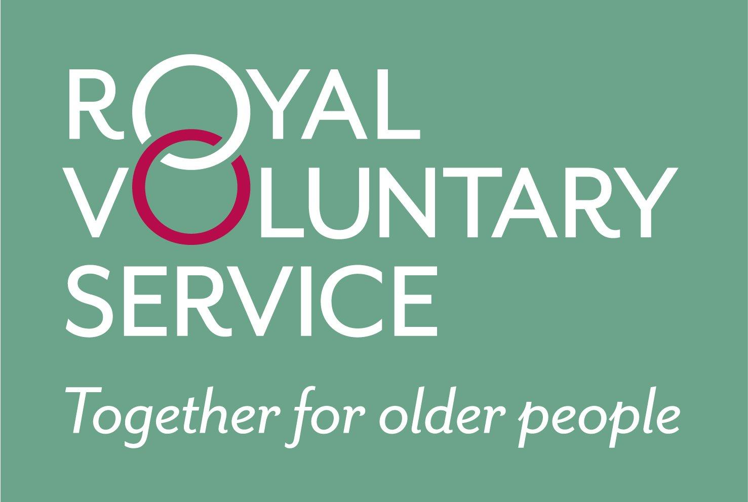 RVS - local volunteer support
