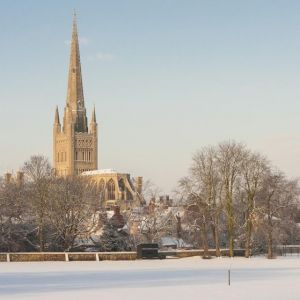 norwich winter