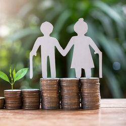 managing finances under an LPA