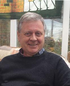 Paul Wallis author picture