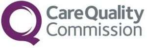 cqc logo - Who Regulates Home care and Live-in carers