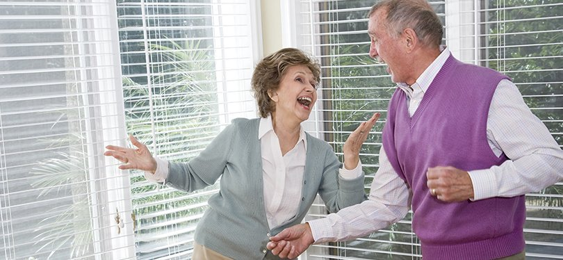6 Benefits of Senior Dance Classes for your Elderly Parent