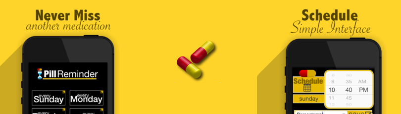 elderly apps pill reminder pro