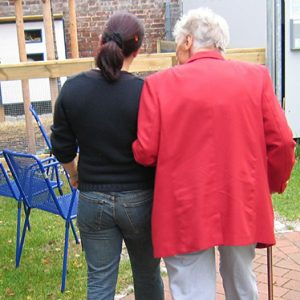 Hiring a Private Carer - The Pros & Cons