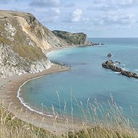 Afternoon Tea in Dorset coast