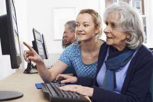 Digital inclusion webready