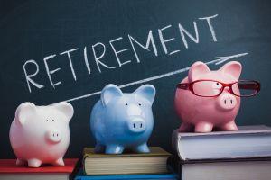 AdobeStock Retirement