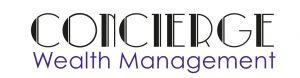 Conciergewealth only logo