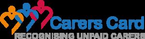 Carers Card Logo