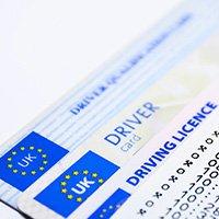 drivinglicense