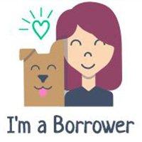 borrowmydog