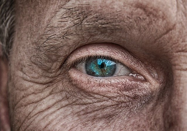 Macular Degeneration - the Cinderella of eye disease