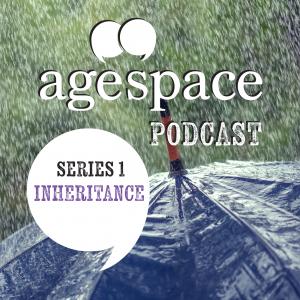 Agespace podcast V4B inheritance