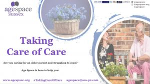 Taking Care Of Care Image