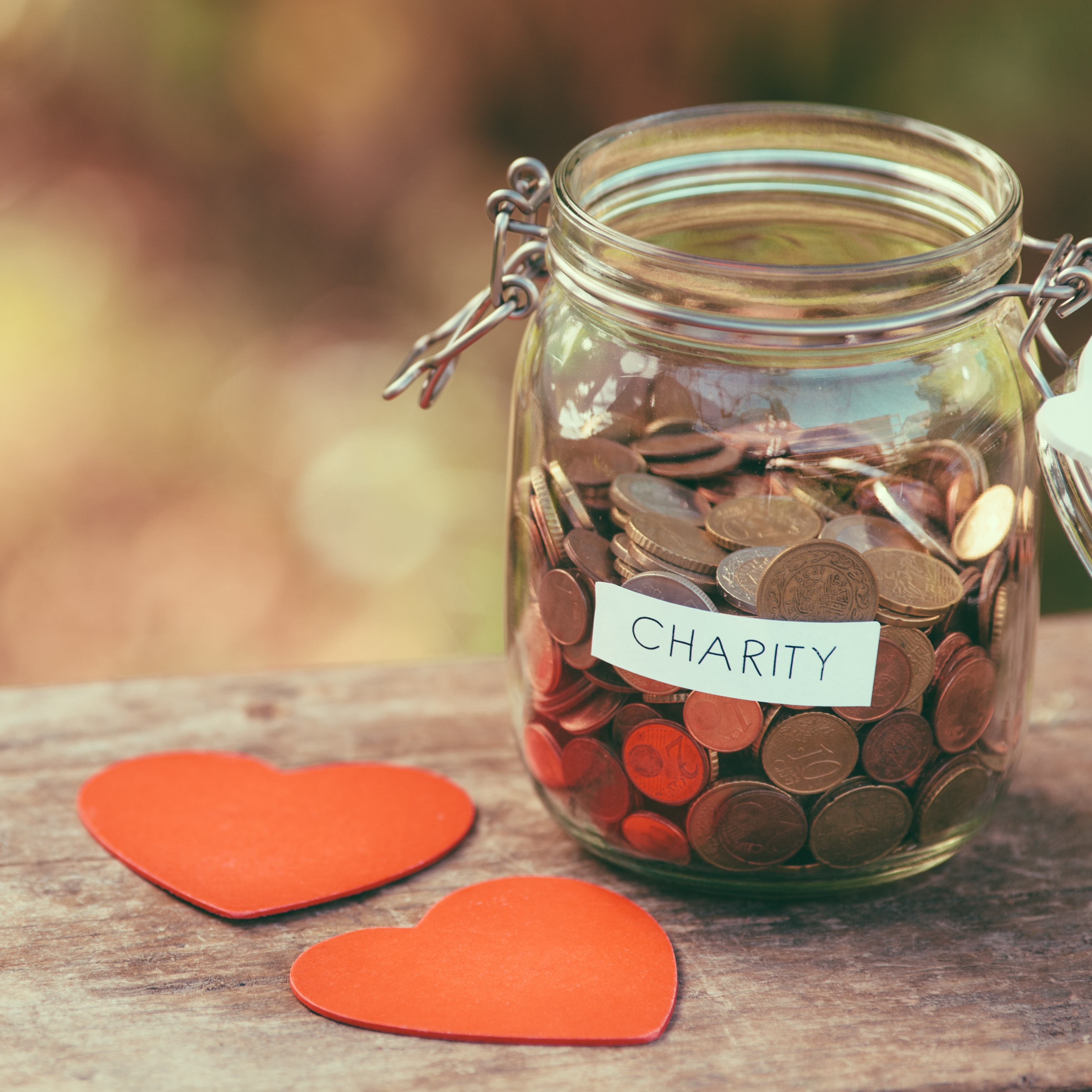 Charities supporting the elderly