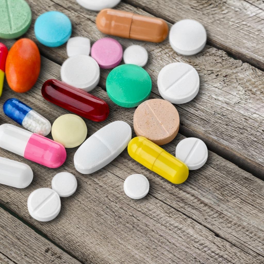 Medicine for depression