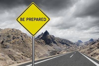 Prepare to care