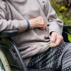 Palliative Care service in later life in Kent