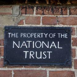 National trust elderly discount Hampshire