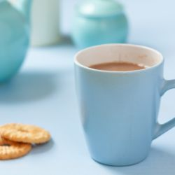 Tea and biscuits at Odeon silver screenings
