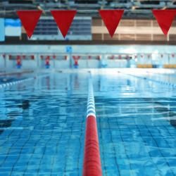 swimming classes in Essex for older people