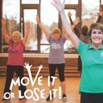 Move It or Lose It Exercise Classes
