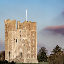Orford Castle Suffolk - Suffolk is a great place in which to choose a care home