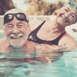 Swimming in Cambridge - discounts for the elderly in Cambridgeshire