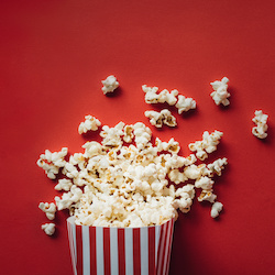 Cinema discounts for the Elderly in Hampshire