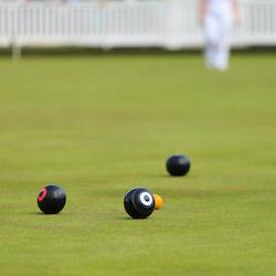 Bowls Dementia-friendly Activity