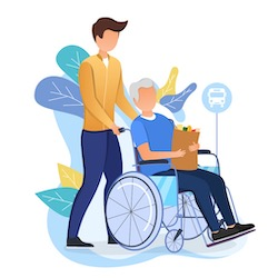 Dementia Action Alliances in Surrey