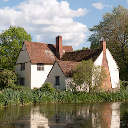 Flatford National Trust - Discounts for the over 60s
