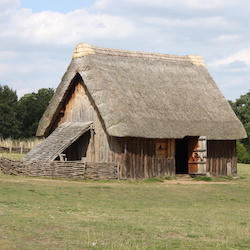 West Stow Anglo-Saxon Village - Suffolk Accessible Days Out