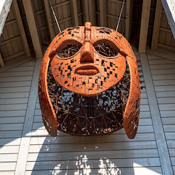 Sutton Hoo - National Trust - Cultural Delights for the Elderly in Suffolk