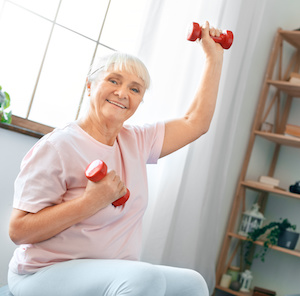 Exercise for older adults - Cambridgeshire