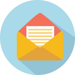 Staying safe online - email