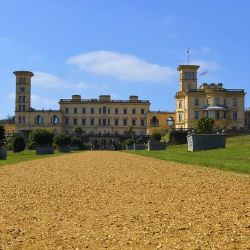 Osborne House, Cultural attraction on Isle of Wight