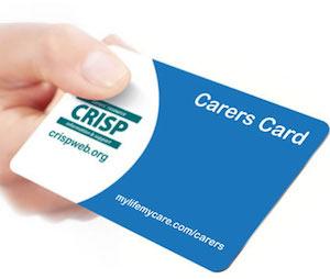 carer support in dorset