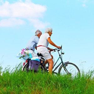 exercise classes for the elderly in dorset