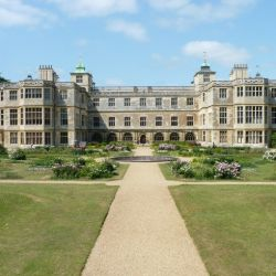 Audley End House and gardens - essex accessible day out