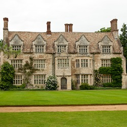 Anglesey Abbey, National Trust, cultural gems
