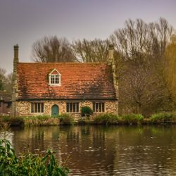 Bourne Mill, a great cultural day out in Essex