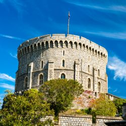 Windsor Castle accessible days out in Berkshire