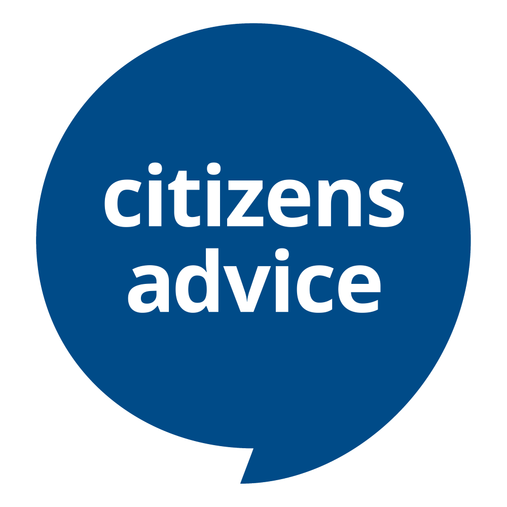 Citizens Advice service Hertfordshire
