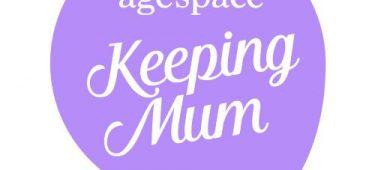 Age Space Keeping Mum blog