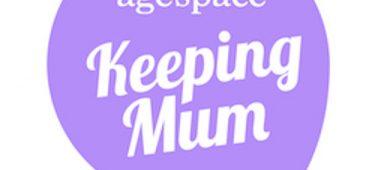 keeping Mum blog