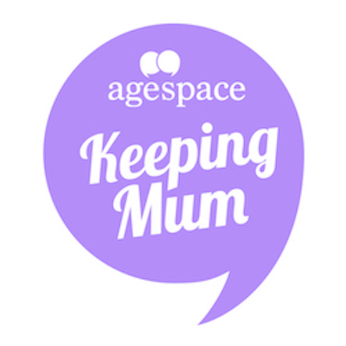 keeping Mum blog