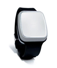 taking care personal alarm watch